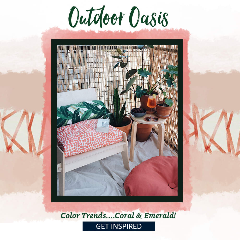 Coral Outdoor