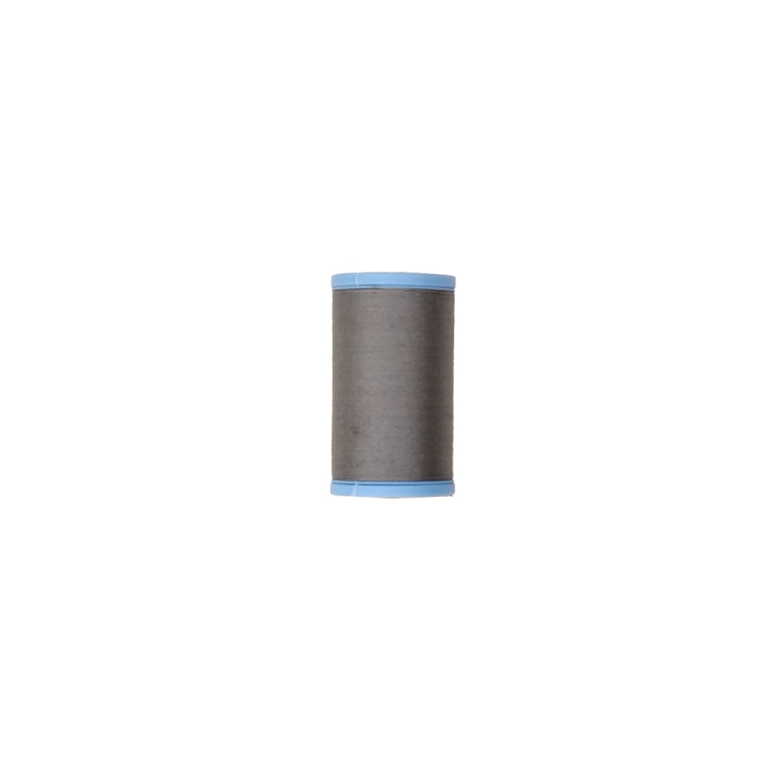 Coats Cotton Covered Quilting and Piecing Thread White 500-Yard