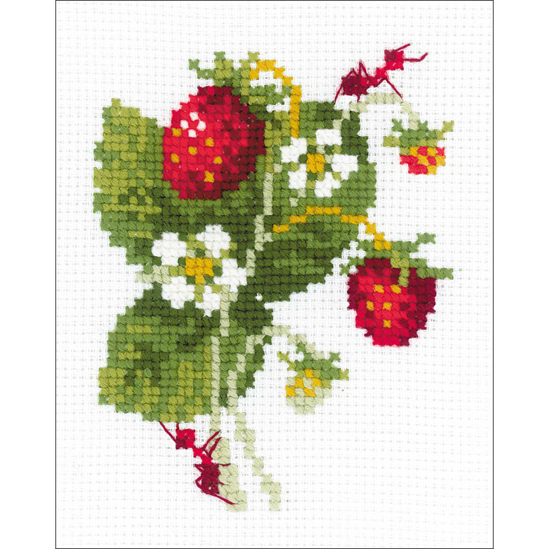 """Counted Threads 14 Count Cross Stitch Aida Cotton Fabric Green 3 Pieces 6/"""" x 6/"""""""