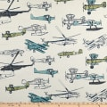 Premier Prints Vintage Air Felix/Natural