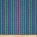 Kaffe Fasset Ribbon Stripe Blue