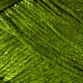 Patons Metallic Yarn (95244) Metallic Green