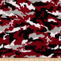 Alabama Cotton Camouflage