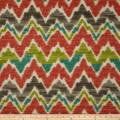 Swavelle Timissa Chevron Sunset