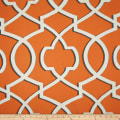 Premier Prints Morrow Macon Apache/Orange