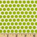 Birch Organic Mod Basics Dottie Two Grass