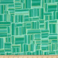 Valori Wells Quill Mod Plaid Emerald Turquoise