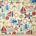 Swavelle Indoor/Outdoor SeaPoint Nautical