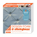 "Foamology Two Piece Desgin Foam Poke A Dot 12"" x 12"" x 2"""