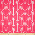 Premier Prints Arrow Candy Pink