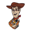 Disney Toy Story Iron On Applique Woody