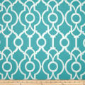 Premier Prints Indoor/Outdoor Lyon Ocean