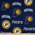 NBA Fleece Indiana Pacers Toss