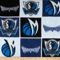 NBA Fleece Dallas Mavericks