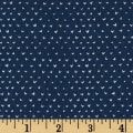 Dear Stella Dress Me for the Playground Mini Hearts Navy
