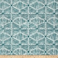 Premier Prints Heni Slub Plantation Blue