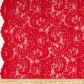 Telio Amelia Lace Red