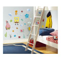 Sponge Bob Wall Decals