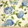 Waverly Williamsburg Charlotte Twill Bluebell