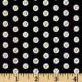 Thimble Pleasures Buttons Black