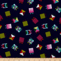 Wrap It Up Presents Blue/Multi