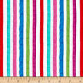 Sweet Season Stripe Multi