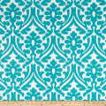 Premier Prints  Holly Indoor/Outdoor Ocean