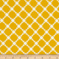 Combine into 0440649 108'' Wide Quilt Back Spot on Circle Grid Curry