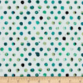 Art Gallery Lavish Dots Tile Fresco