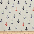 Birch Organic Saltwater Anchors Aweigh Cream