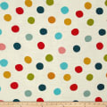 Birch Organic Mod Basics 3 Double Gauze Pop Dots Multi