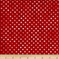 Essentials Dotsy Red