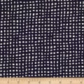 Contempo Twilight Netting Navy