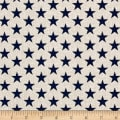 Oh My Stars American Classic Medium Stars Whitewash/Navy