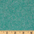 Lightweight Marled Sweater Knit Seafoam
