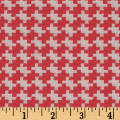 Double Knit 2Tone Coral