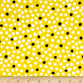 Fiona Dots Yellow