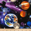 Timeless Treasures The Universe Multi