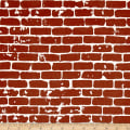 Grafic Brick Wall Brick