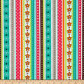 Woodland Gypsy Stripe Multi