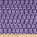 Sew It- Quilt It- Love It! Dots Purple