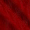 Telio Paola Pique Liverpool Knit Hermes Red