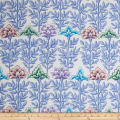 Kaffe Fassett Mughal White