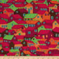 Brandon Mably Shanty Town Autumn