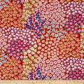 Kaffe Fassett Persian Garden Rust