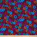 Brandon Mably Puzzle Purple