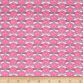 Daydream Small Dragonflies Pink