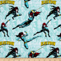 Marvel Comics Black Widow Tide