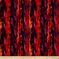 Tango Digital Print Abstract Stripe Global Spice