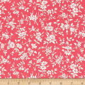 Simply Chic Blossom Red
